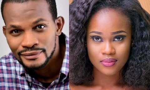 Image result for BBNaija 2018: Why I can't marry Cee-c even for N10m – Nollywood actor, Maduagwu