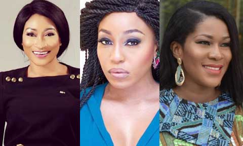 2018 Top 10 Best Nollywood Actresses Of All Times
