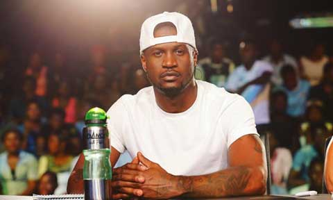 "peter40003dd ""I & Paul Can Only Get Back Together If…"" – Peter Okoye Talks PSquare Reunion"
