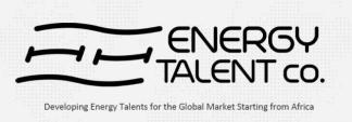 2021 All On Energy Talent Scholarship for the Niger Delta