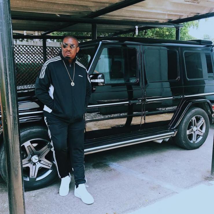Don-Jazzy-car
