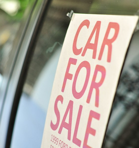 best sites to buy and sell your car online