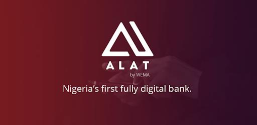 Alat digital banking apps in nigeria
