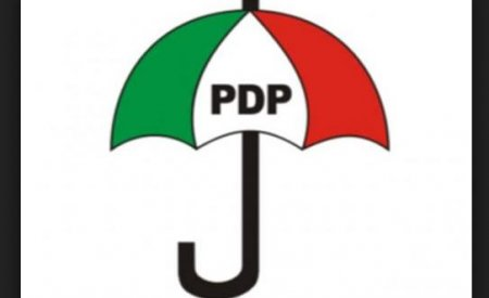 PDP Reacts To The Death Of Bola Tinubu's Son