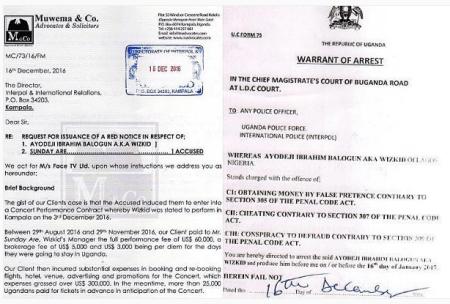 wizkid warrant.PNG