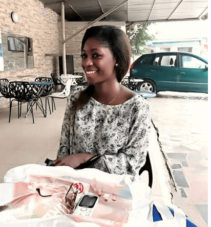 Missing UNILAG Student Found In Mortuary [SEE PHOTOS]1