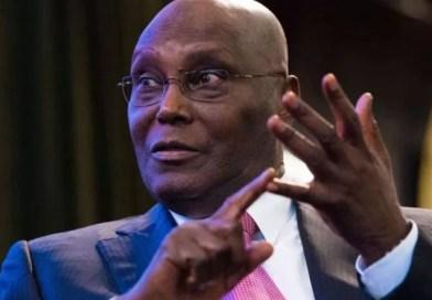 UPDATE: EFCC Raids Atiku's Sons' Apartment In Abuja