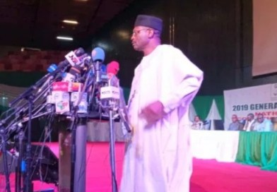 Why We Postponed 2019 Elections – INEC Chairman