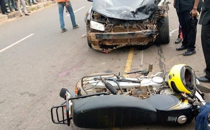 One Dead, Many Injured In Ondo car Accident