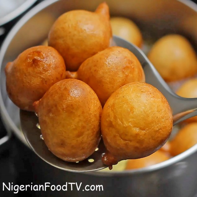 ripe plantain puff puff recipe