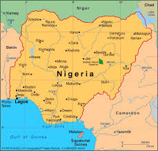 Natural Resources Nigeria Their Locations