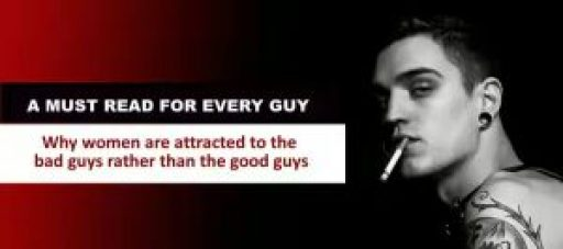 why-women-are-attrated-to-bad-guys