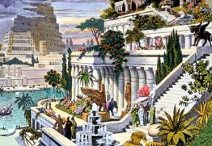 hanging-gardens-of-babylon-nigerian-infopedia