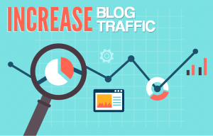effective ways to improve blog traffic