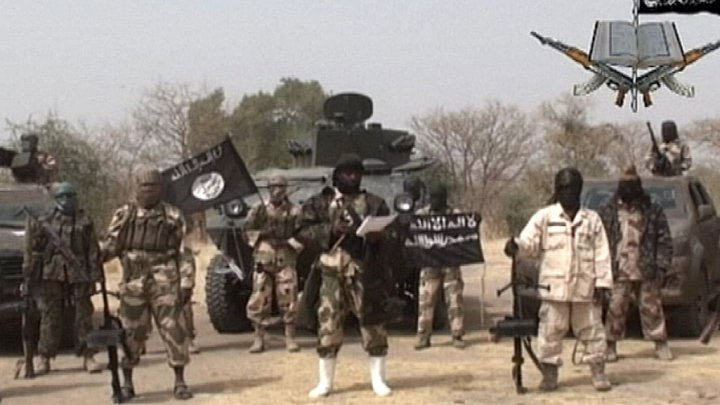 Image result for picture of boko haram