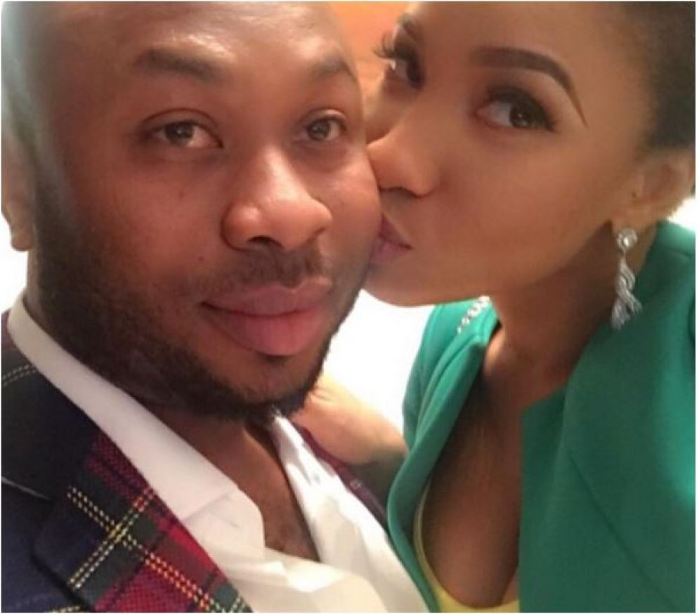 MARRIAGE CRISIS TURNS AROUND AS TONTO DIKEH'S HUSBAND EXPOSES THEIR SON'S FACE – WHAT HE DID NEXT WILL SURPRISE YOU (PHOTOS)