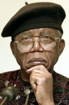 Image result for chinua achebe biography