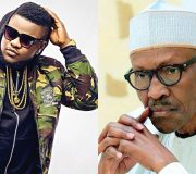 'President Buhari Is The Worst President In The World' – Singer Skales