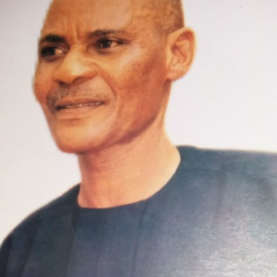 Imo AG, Obieze buries brother amidst tears