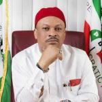 Imo govt short-pays workers by N30,000 monthly – Sen. Anyanwu insists
