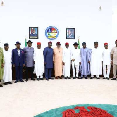 OPEN GRAZING BAN, SOUTHERN GOVERNORS IN TUNE WITH REASONABLE NIGERIANS, THEY SHOULD MARCH WORDS WITH ACTION.