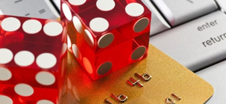 オンラインカジノでクレジットカードを利用する方法