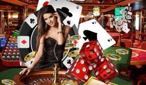 オンラインカジノ大人気