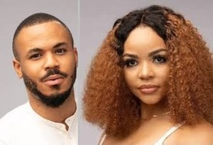 BBNaija 2020: This is what Ozo told Nengi after his eviction