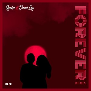 [VIDEO] Gyakie ft. Omah Lay – Forever (Remix)