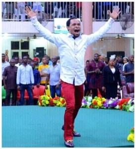 """""""I will settle all of you saying what you don't know about me"""" – Pastor Odumeje [VIDEO]"""