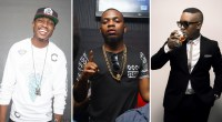 Top 5 rappers in Nigeria