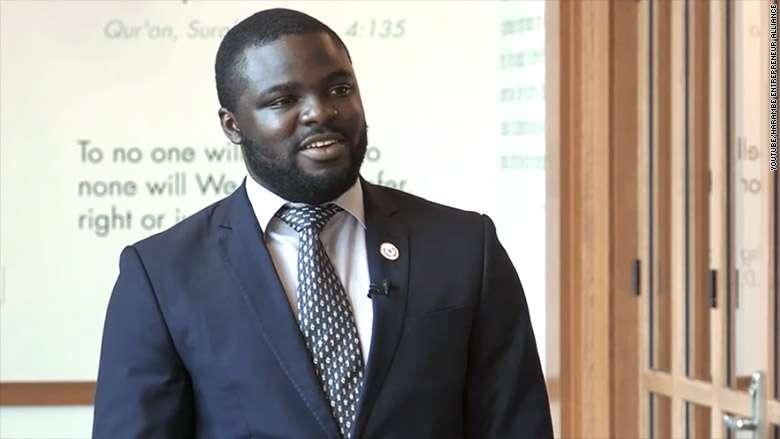 Nigerian Youngest Billionaires