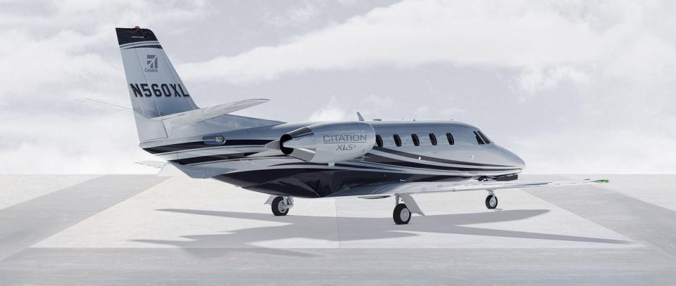 Gareth Bale Private Jet