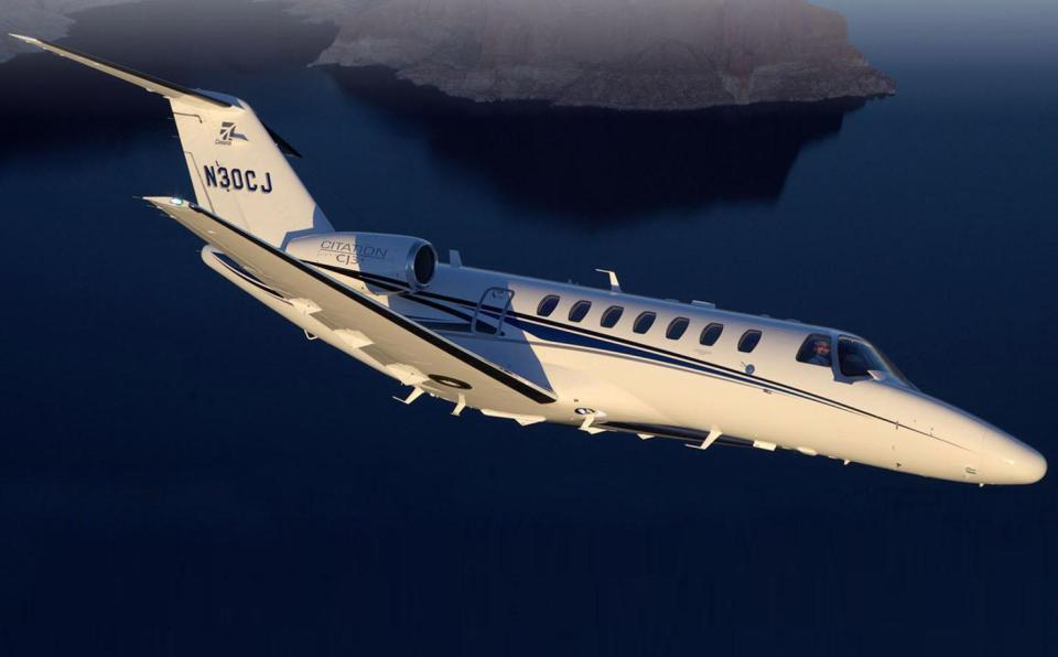Kaka Private Jet