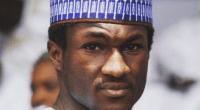 Nigerian Today - President Buhari's Son