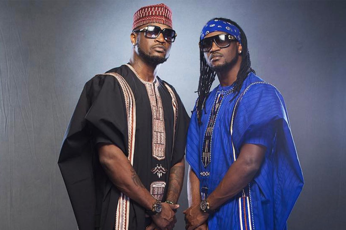 The 10 Richest Celebrities in Nigeria - PSquare - Nigerian Today