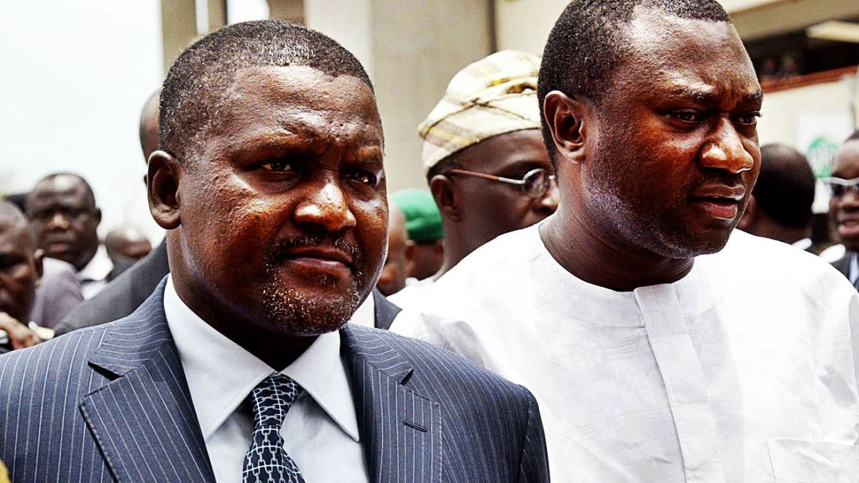 Wealthiest Nigerian Billionaires