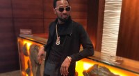 D'banj signs with Sony Music Africa