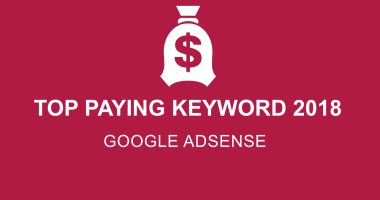 Highest paying CPC Keywords