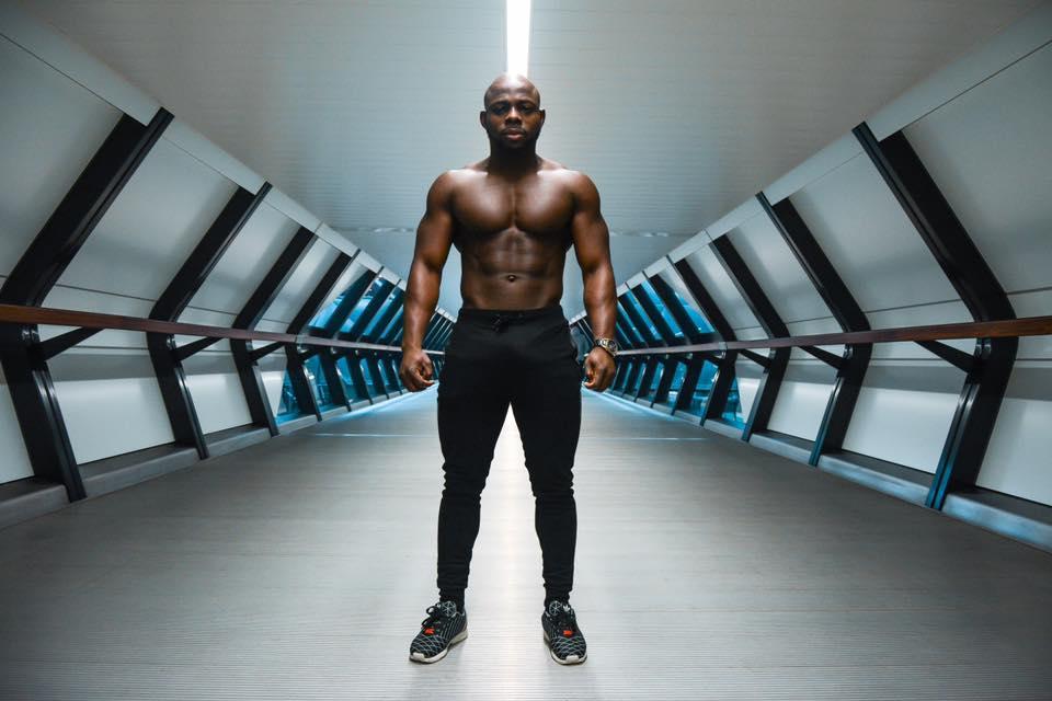Gym Instructors in Nigeria