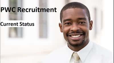 pwc nigeria recruitment