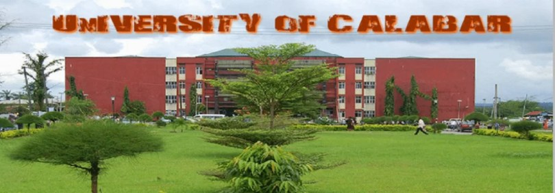 UNICAL Post UTME Screening Result out