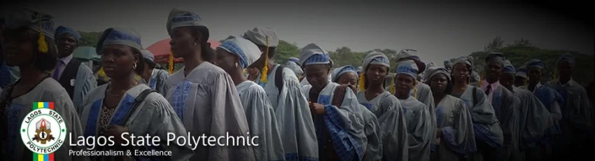 LASPOTECH ND Full-Time Admission List