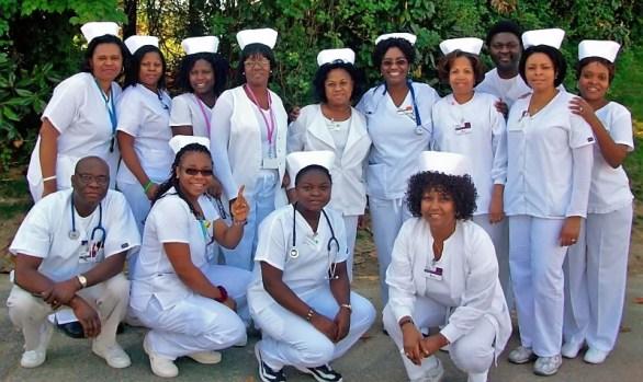 EKSUTH School of Nursing Admission Form