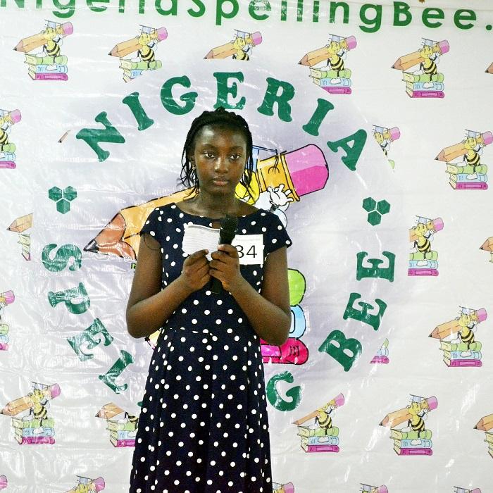 Nigeria Spelling Bee (Kaduna State Qualifiers)