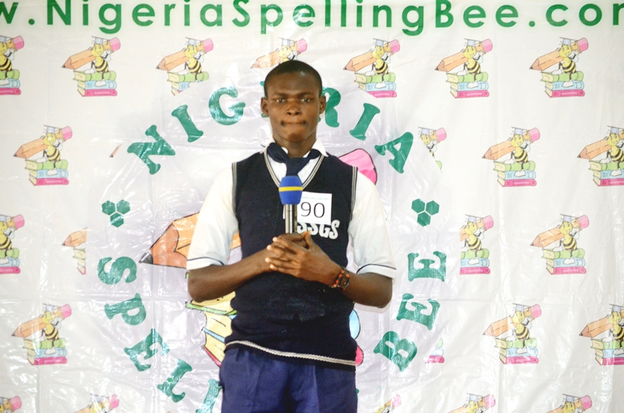 Lagos State Qualifiers 2016/2017