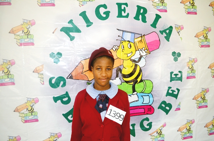 Edo State Qualifier of Nigeria Spelling Bee