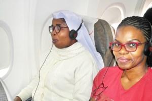 Nigeria's Top Spellers head to Kenya for African Spelling Bee