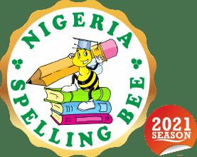 Nigeria Spelling Bee Logo