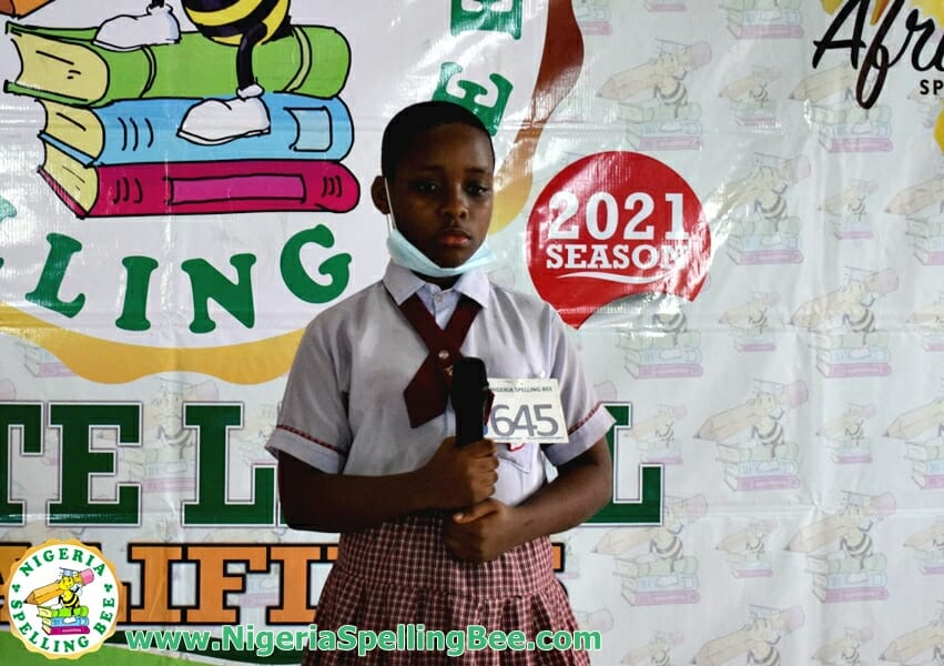 NSB Anambra State Qualifier